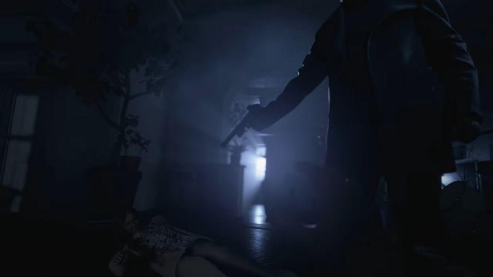 Resident Evil 8 Khusus untuk Konsol Next-Gen Saja Karena Loadingnya
