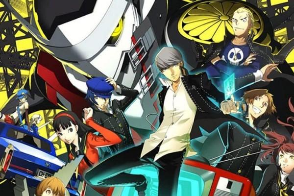 Persona 4 GoldenSambangi Steam, Langsung Dibanjiri Review Positif!