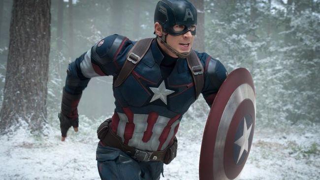 6 Karakter yang Pernah Gunakan Perisai Captain America di MCU