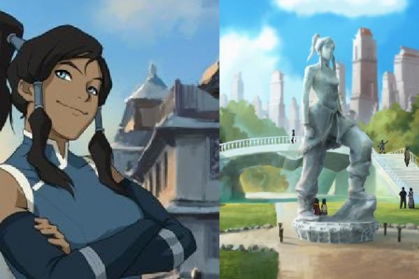 Avatar Penerus Aang, Ini 8 Fakta Korra sang Tokoh Utama Baru!