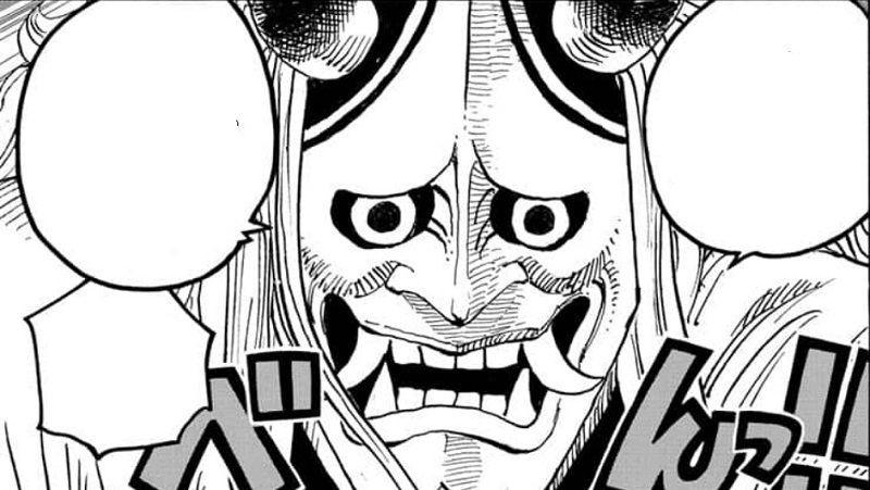 5 Anak Yonko One Piece yang Sifatnya Lebih Baik dari Orangtua Mereka