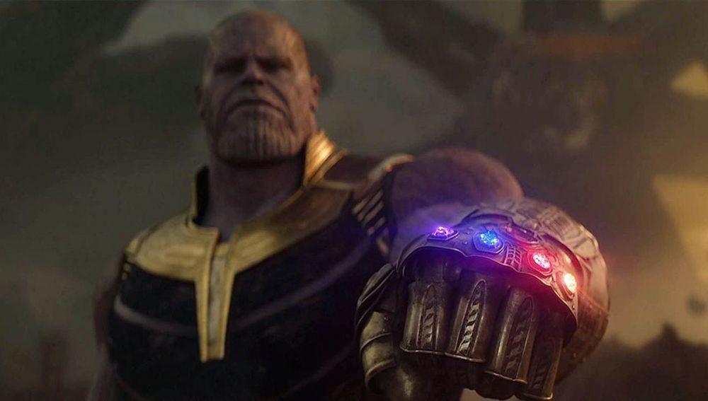 [Teori] Infinity Stones Tidak Benar-Benar Hancur di MCU!