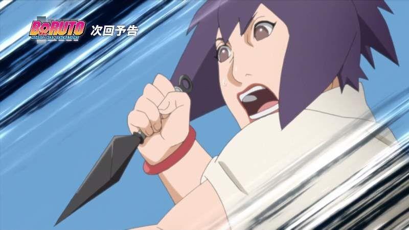 6 Karakter Naruto yang Desainnya Terasa Kurang Oke di Boruto