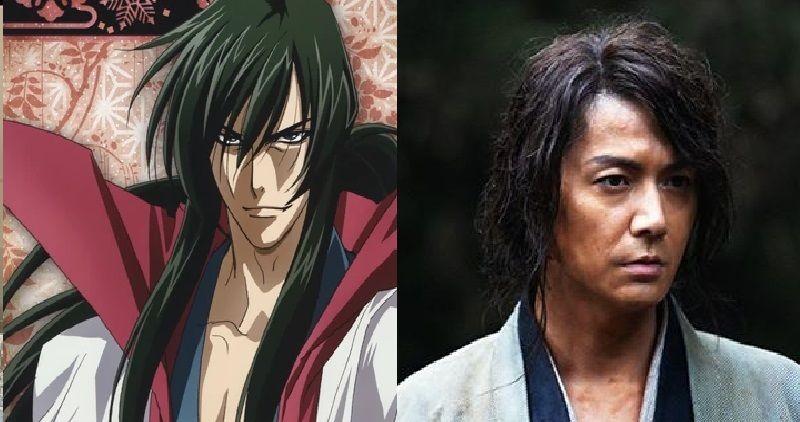 Peringkat 6 Karakter Rurouni Kenshin Terkuat! Kenshin Bukan Nomor Satu