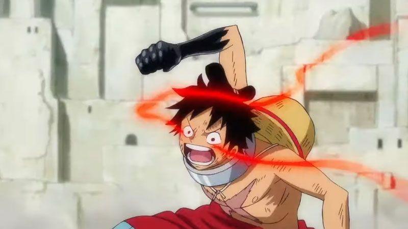 Preview One Piece Episode 933: Pertarungan Zoro Melawan Gyukimaru!