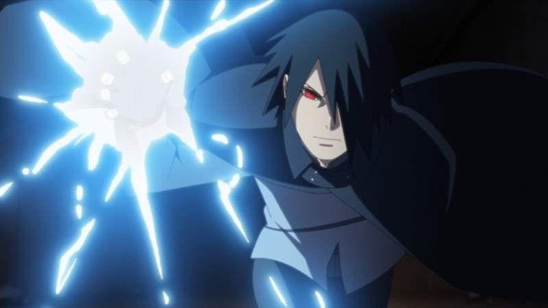 10 Jutsu di Naruto yang Kuat tapi Boros Chakra!
