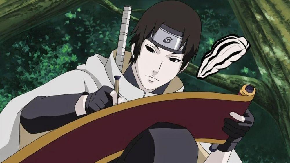 10 Karakter Naruto yang Punya Masa Lalu Tragis Seperti Pain