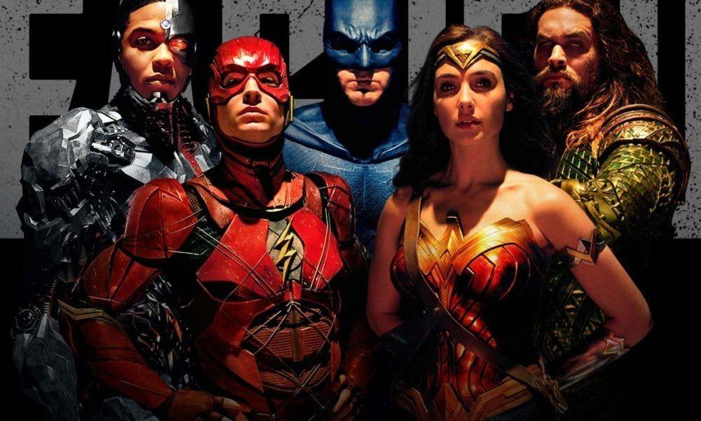 4 Hal Baru yang Diketahui dari Justice League Snyder Cut