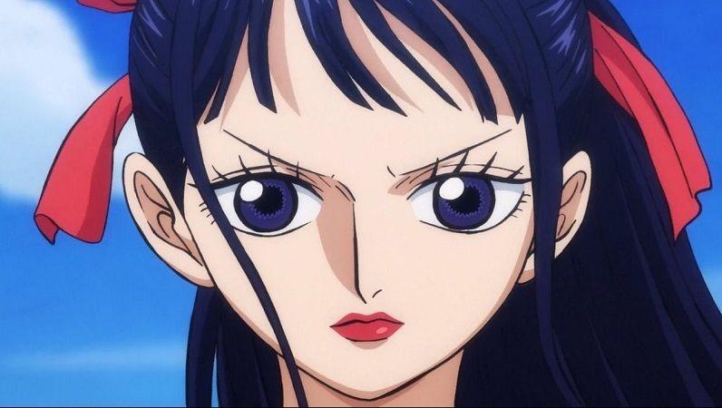One Piece: 5 Momen Zoro Seperti Tahu Seseorang Menyimpan Rahasia