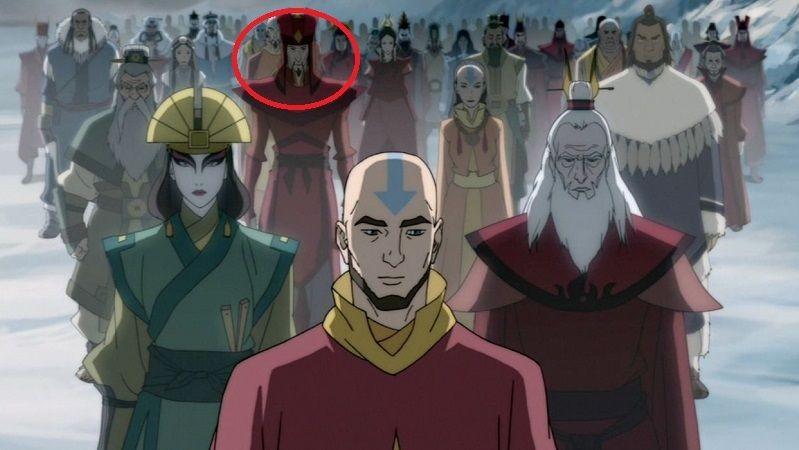 5 Fakta Avatar Szeto, Sosok yang Namanya Baru Terungkap di Tahun 2020!