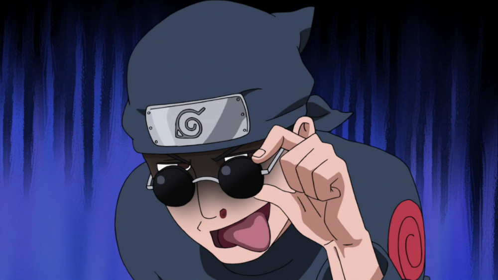 5 Jonin di Naruto dan Boruto yang Gak Jago Berantem!