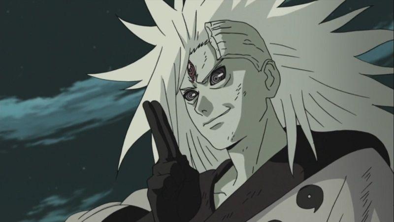 Urutan 12 Musuh Utama Serial Naruto, Mana Musuh Favoritmu?
