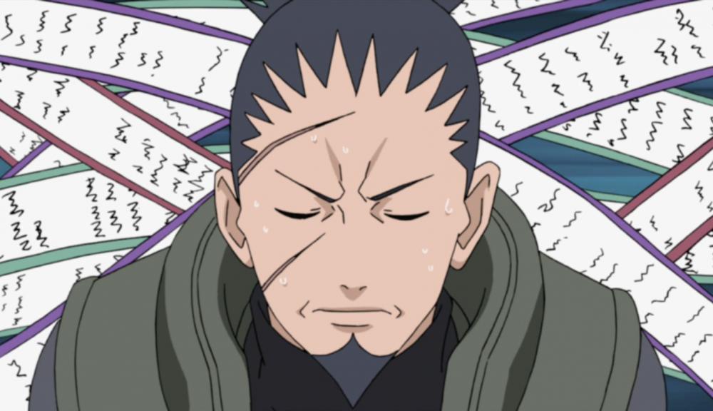 Karakter Penting yang Jadi Korban Bijuu di Markas Aliansi Ninja Naruto