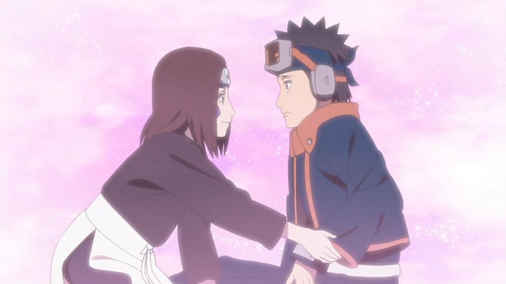 5 Fakta Rin Nohara, Anggota Tim Minato yang Juga Jinchuuriki di Naruto