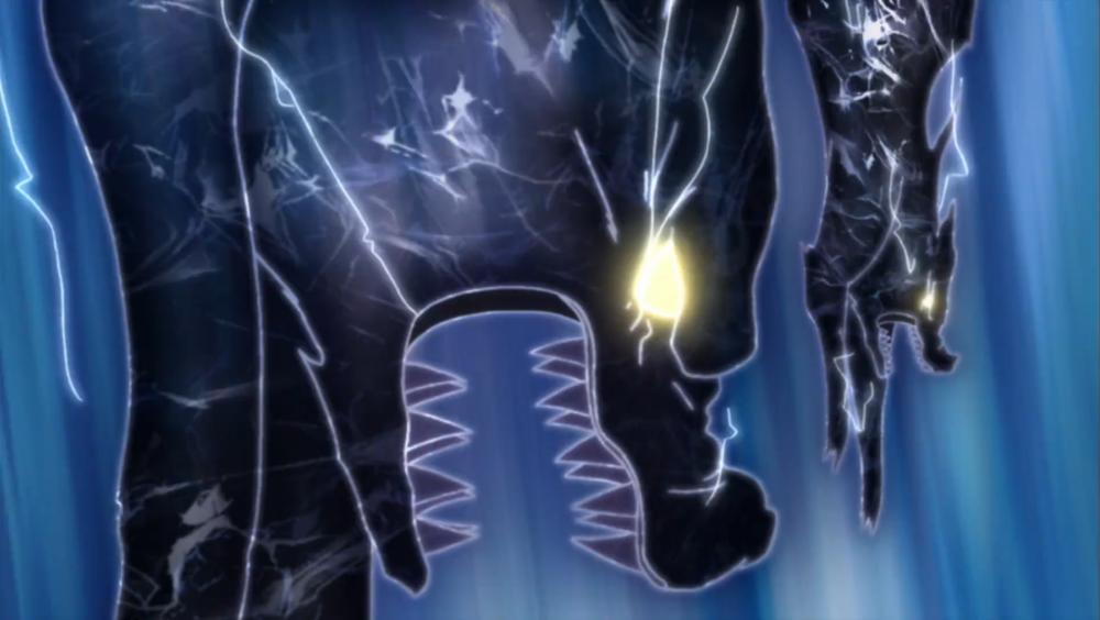 7 Jutsu Elemen Petir Terkuat yang Ada di Serial Naruto!