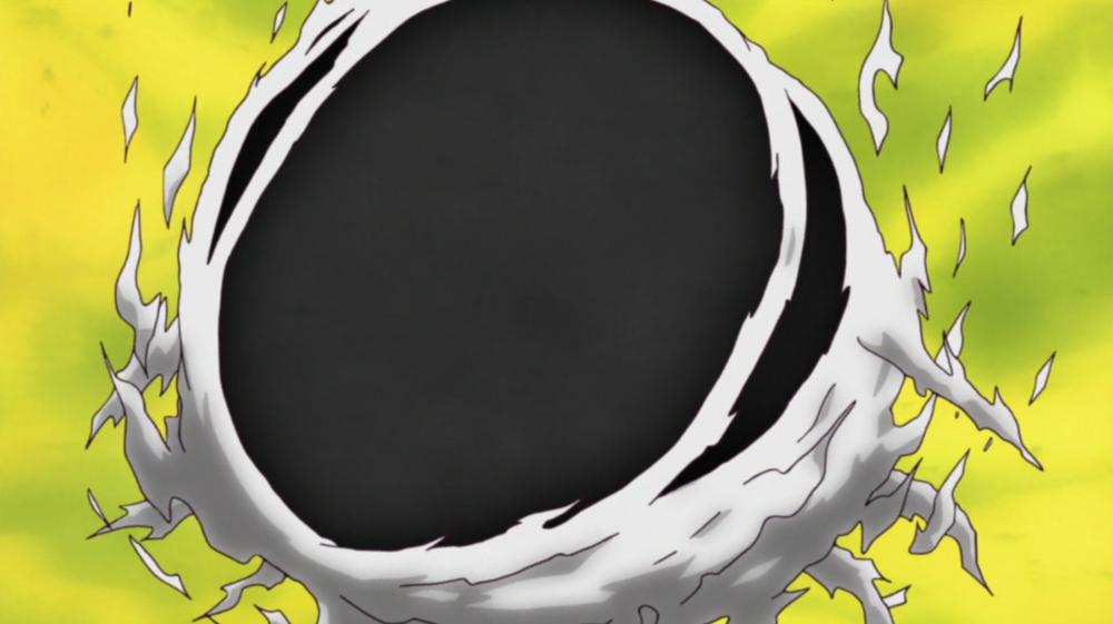 Tahukah Kamu? Ini 5 Jutsu Berelemen Yin dan Yang Terkuat di Naruto!