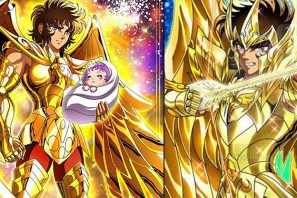 7 Fakta Sagittarius Aiolos, Gold Saint Pendahulu Seiya!