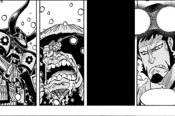 Ada Satu Tokoh Diduga Mati di One Piece 986! Tapi Benarkah?