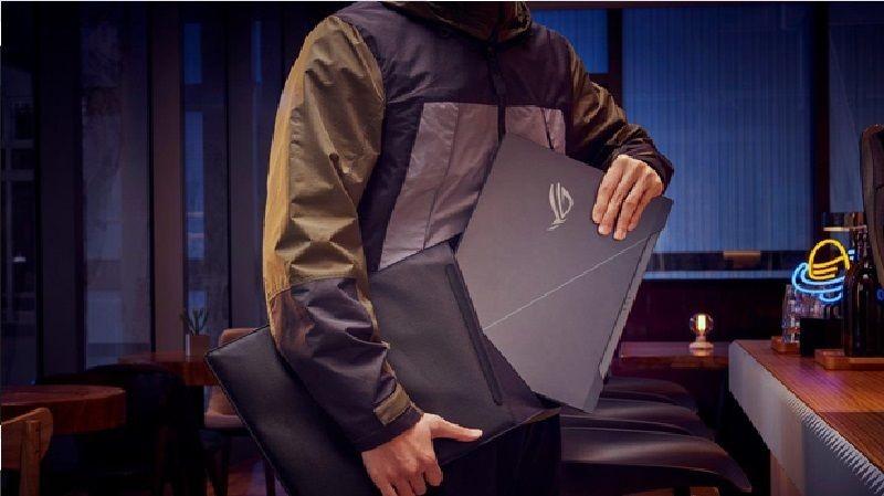 ROG Bawa Laptop Gaming Terbaik dengan Intel 10th Gen ke Indonesia!