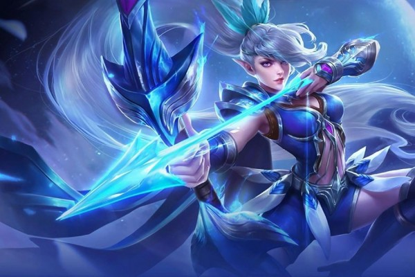 5 Tips Menggunakan Hero Marksman di Mobile Legends!