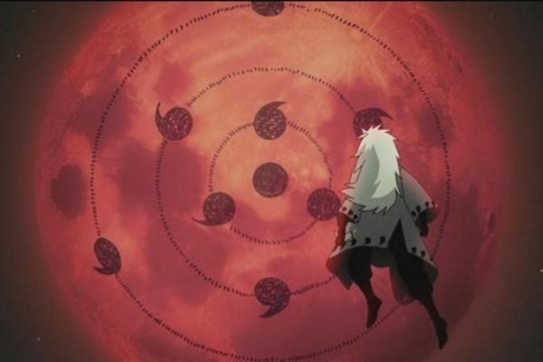 10 Ninja Pengguna Genjutsu Terkuat yang Ada di Serial Naruto