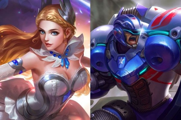 5 Kombinasi Hero Paling Sakit di Mobile Legends!