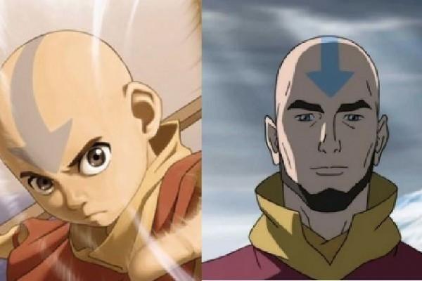 Dari Tokoh Utama Jadi Legenda, Ini 10 Fakta Aang Sang Avatar!
