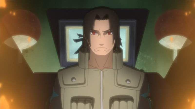 [POPULER] Fakta Fugaku Uchiha hingga Jinchuriki Terkuat di Naruto