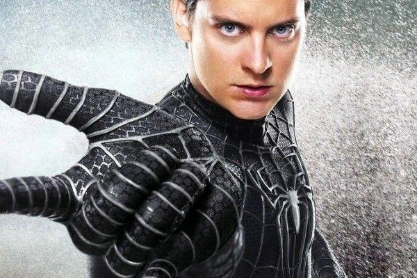 Begini Rencana Film Spider-Man 4 Versi Tobey Maguire yang Batal