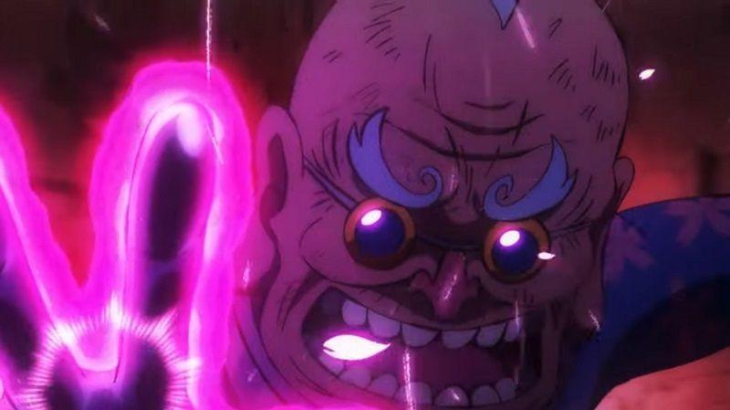 Teori One Piece: Apakah Brook Sebenarnya Bisa Pakai Haki?