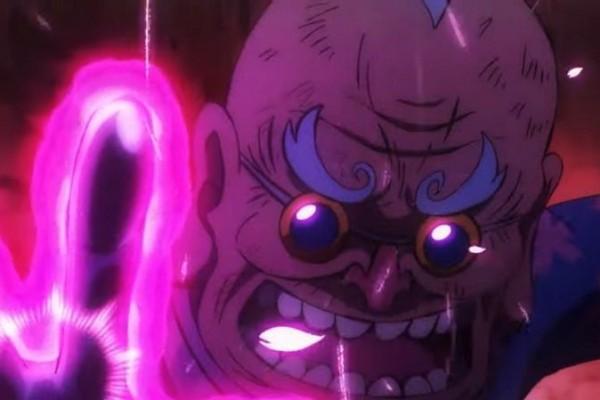 Kakek Hyo Memamerkan Haki Gaya Ryuo di One Piece Episode 936!