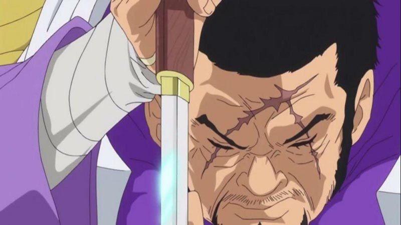 7 Fakta Laksamana Fujitora, Penegak Keadilan dari Serial One Piece!