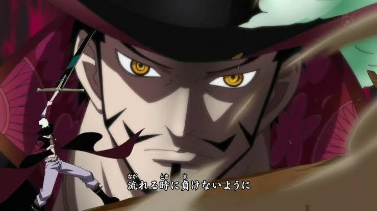 Teori One Piece: Sejak Kapan Asura Zoro Diperkuat Haoshoku Haki?