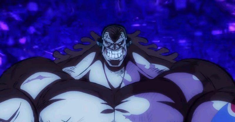 Inilah 7 Kru Terkuat Kelompok Bajak Laut Gol D. Roger One Piece!