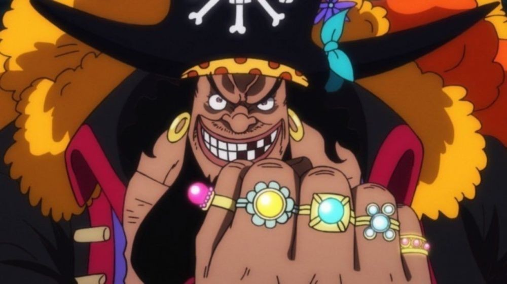 Teori: 4 Kru Yonko Asli Bakal Memihak Luffy di Perang Akhir One Piece?