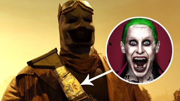 Joker Muncul di Snyder Cut, Apa Akan Ada Director Cut Suicide Squad?