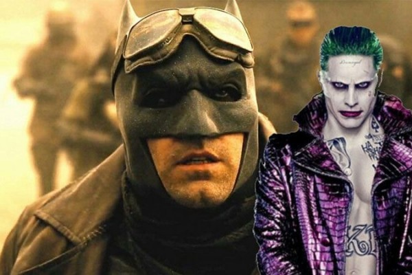 Joker Muncul jadi Easter Egg di Knightmare Justice League Snyder Cut!