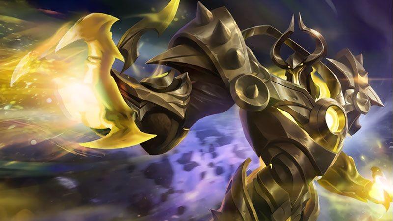 5 Hero yang Bisa Menjadi Counter Barats di Mobile Legends!