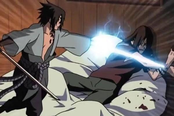 7 Ninja yang Pernah Mengalahkan Anggota Sannin di Naruto!