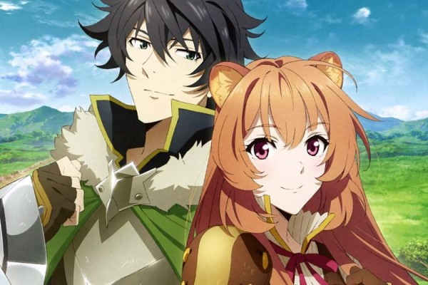 The Rising of the Shield Hero Season 2 Tampilkan Trailer Perdana