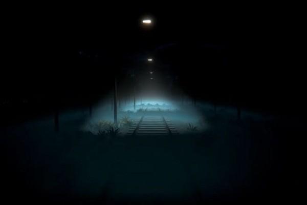 Kisah Horor Jepang: Misteri Stasiun Kisaragi yang Menyeramkan