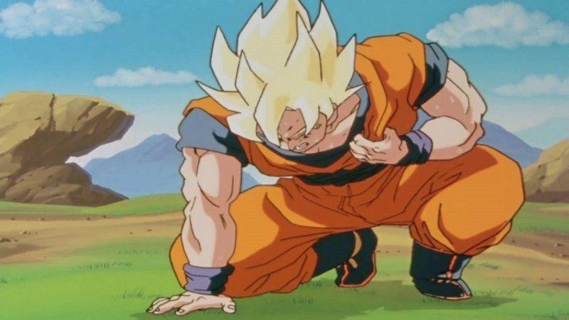 Ini 5 Momen Son Goku Mati di Dragon Ball! Bisa Bangkit Lagi?