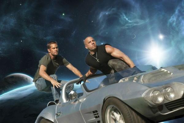 Michelle Rodriguez Bilang Fast & Furious 9 Akan ke Luar Angkasa