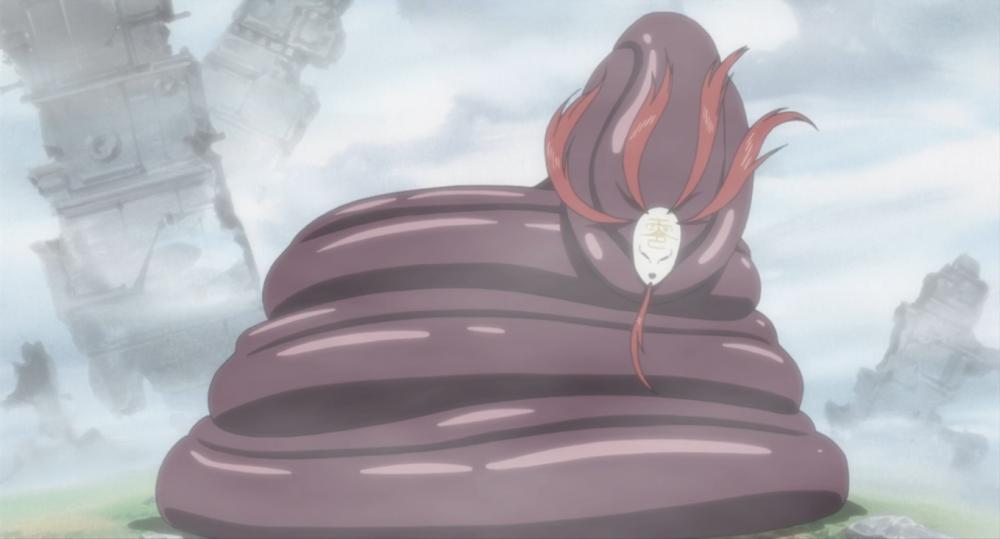 5 Monster di Naruto dan Boruto yang Dikatakan Sekuat Bijuu!