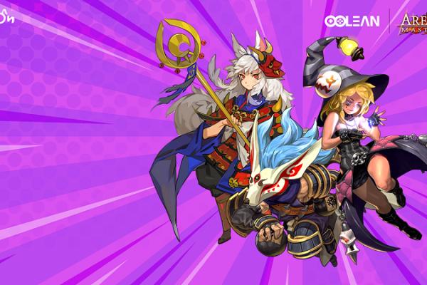 Siap-siap! Open Beta Arena Master 2 Bakalan Segera Dibuka!