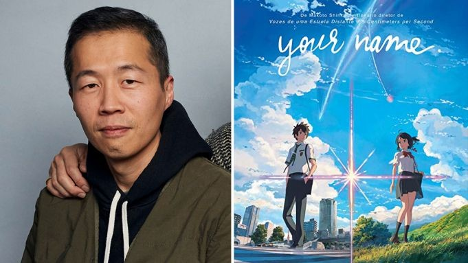 Kimi no Na wa Versi Hollywood Gaet Sutradara Lee Isaac Chung!
