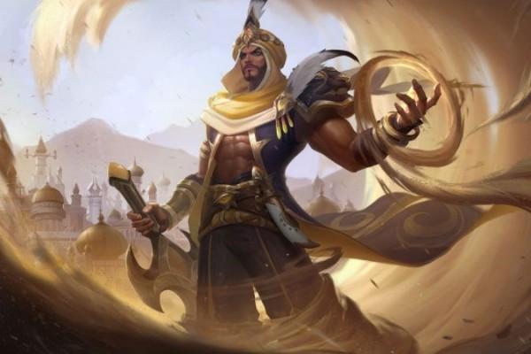 Raja Pasir? Ini Tips Untuk Counter Khaleed di Mobile Legends