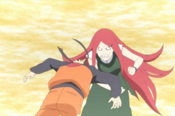 [Naruto] Bagaimana Kalau Kushina Di-Edo Tensei di Perang Dunia Ninja?