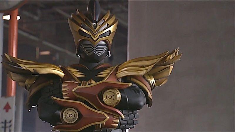 Ini Daftar 5 Kamen Rider yang Jadi Musuh Terakhir!