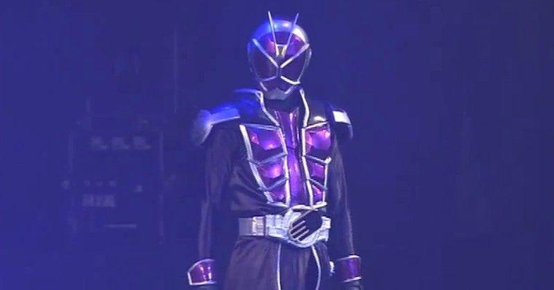 28 Musuh Kamen Rider Ini Bagaikan Kembaran Jahat Mereka!